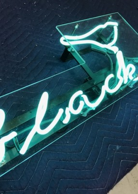 Neon Signs…no worries!